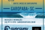 TURNÊ CURSO SURFGURU SEGUE NO SUL DO BRASIL