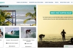 Novo check-in Surfmappers